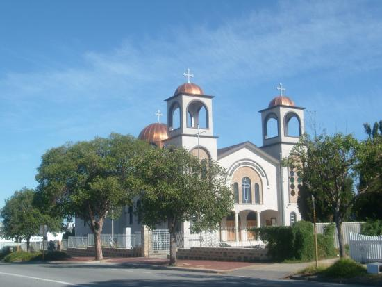 Greek Orthodox Church of Evangelismos