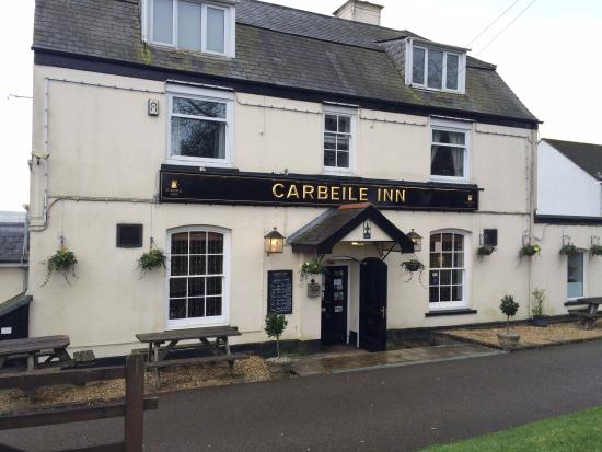 The Carbeile Inn