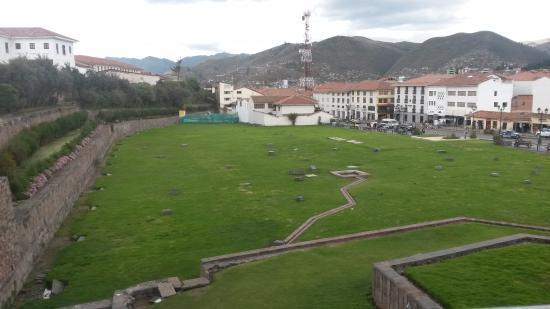 Cusco, Peru: Paisaje