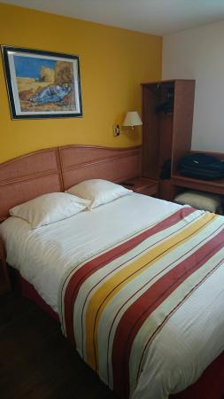 Hotel Roi Soleil Mulhouse Sausheim : IMG-20160302-WA0006_large.jpg
