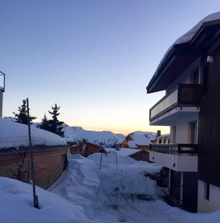 Hotel Eliova le Chaix: photo2.jpg