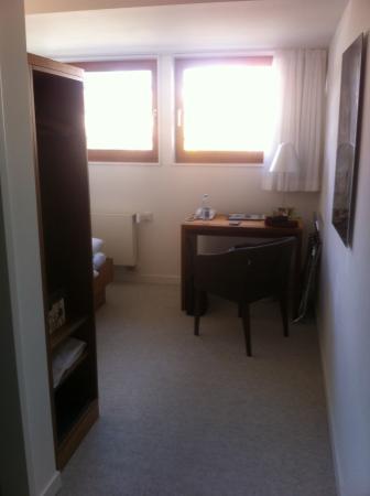 VCH-Hotel Kloster Drübeck: Zimmer im Stall
