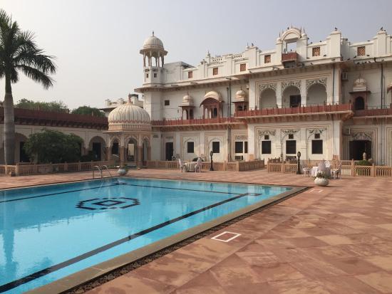 Heritage property in bharatpur