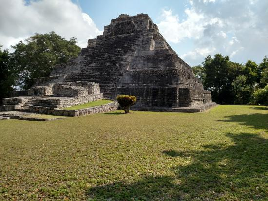 Native Choice Tours Costa Maya