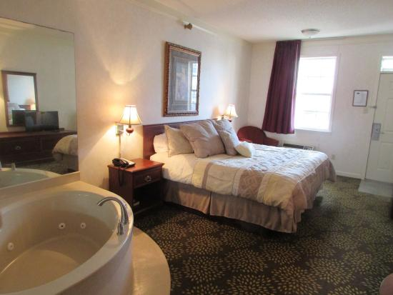 Cheap Jacuzzi Rooms In Memphis Tn