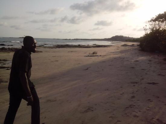 Abuesi Beach Resort Picture