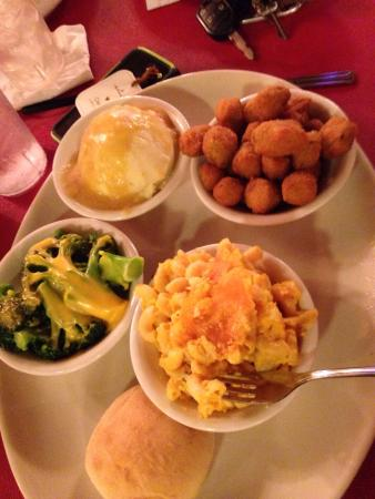 Herman S Soul Food Catering Chattanooga Tn