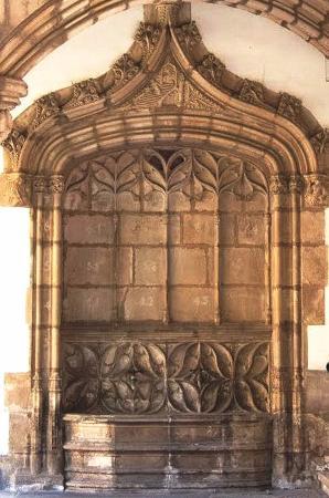 Monestir de Santa Maria de Montsio