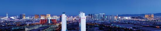 Palms Casino Resort: Palms Towers