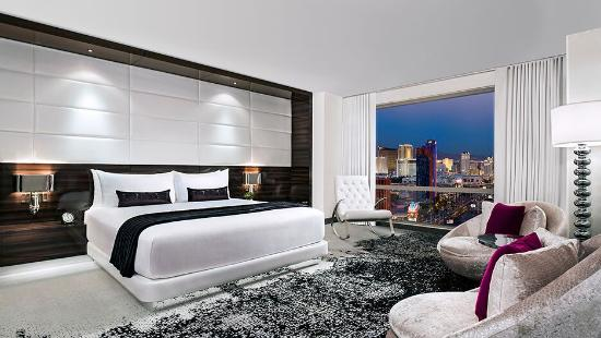 Palms Casino Resort: Ivory Suite
