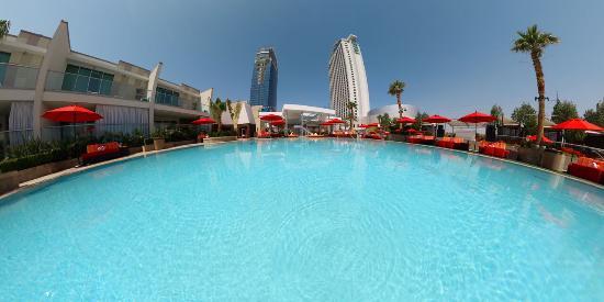 Palms Casino Resort: Palms Pool