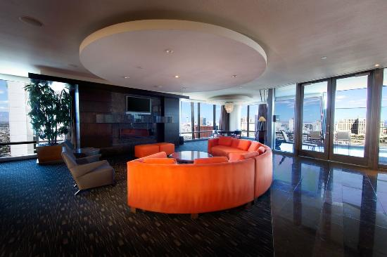 palms casino resort sky villa