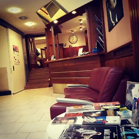 Hotel Schwarzer Baer: Zum Schwarzen Baeren
