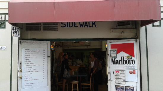 Sidewalk Deli