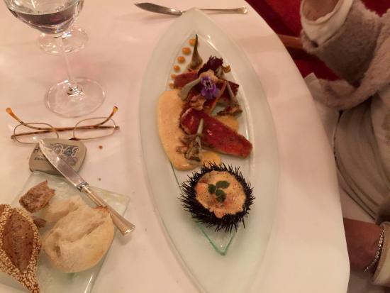 Domaine De Chateauvieux: Eccezionale tutto perfetto e  la perfezione non ha prezzo