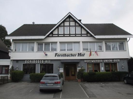 Hotel Forstbacher Hof Updated 2018 Prices Amp Reviews