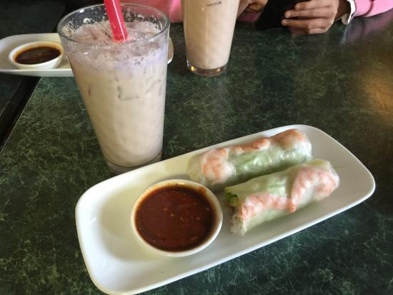 Cao Thanh Vietnamese Restaurant: My favorite hotspot if you're in Garden City. Customer service is excellent👍🏻 Taro Bubble drin