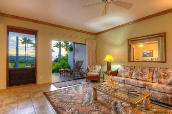 Poipu Kai Resort - Suite Paradise