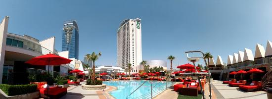 Palms Casino Resort: Pool
