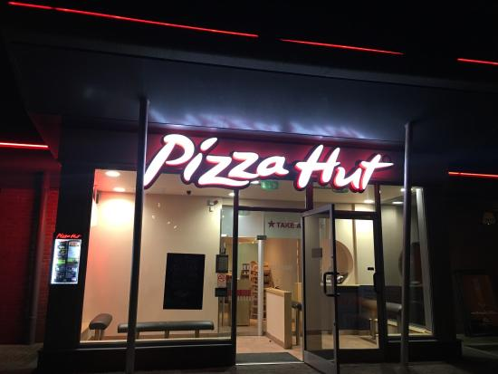 Pizza Hut Exeter Russell Way Restaurant Reviews Photos