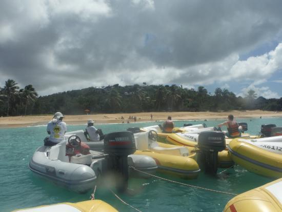 Simpson Bay Photo