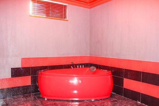 Amira Palace Hotel & Sauna