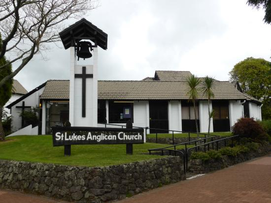 ‪St. Lukes Anglican Church‬