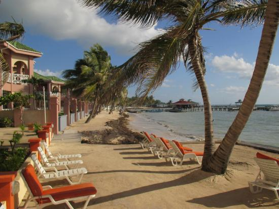 Banana Beach Belize The Best Beaches In World