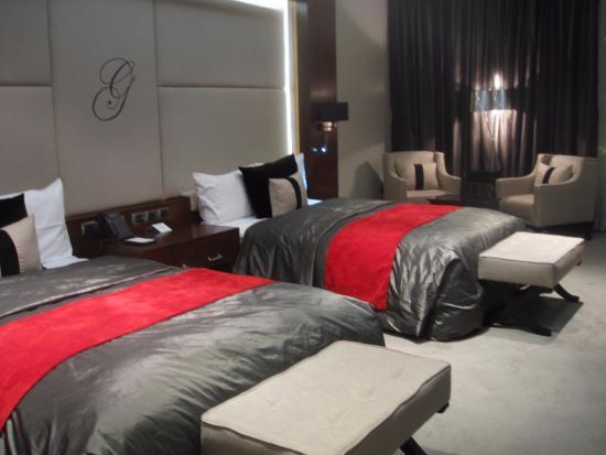 The Gabriel Hotel Photo