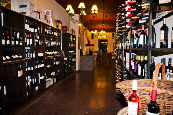 Tierra Mendocina Wine Shop