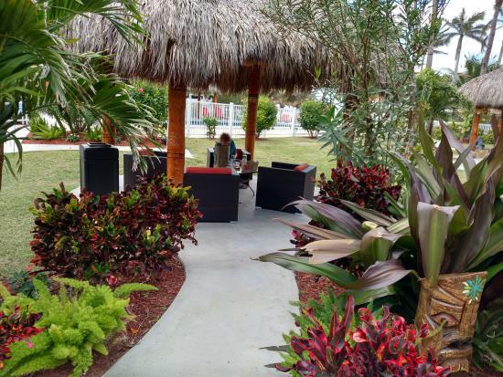 Foto de Budget Inn Ocean Resort