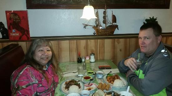 Jade Garden Chinese Restaurant
