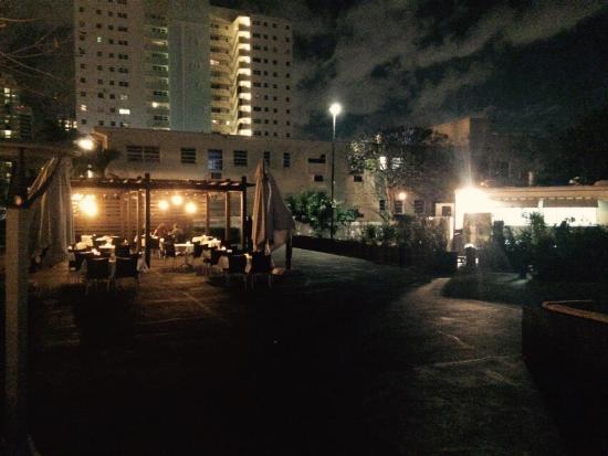 The Plaza Bistro: photo0.jpg