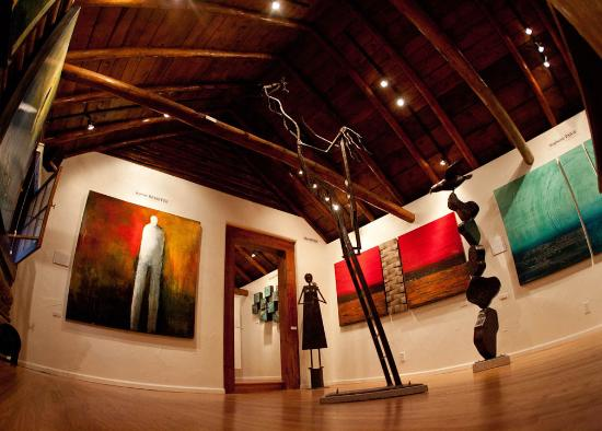 Indian Hills, CO: Mirada Fine Art Gallery