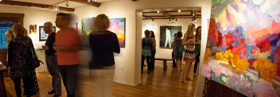 Mirada Fine Art Gallery : Amazing exhibitions at Mirada Fine Art throughout the year.