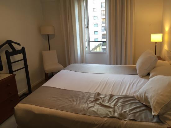Loi Suites Arenales Hotel-billede