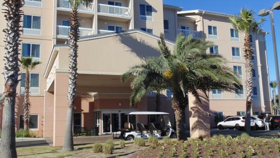 orange beach very close picture of fairfield inn suites orange rh tripadvisor co nz