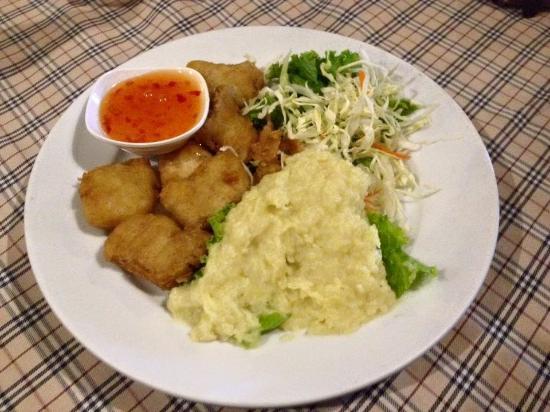 Old siam authentic thai restaurant picture of old siam for At siam thai cuisine