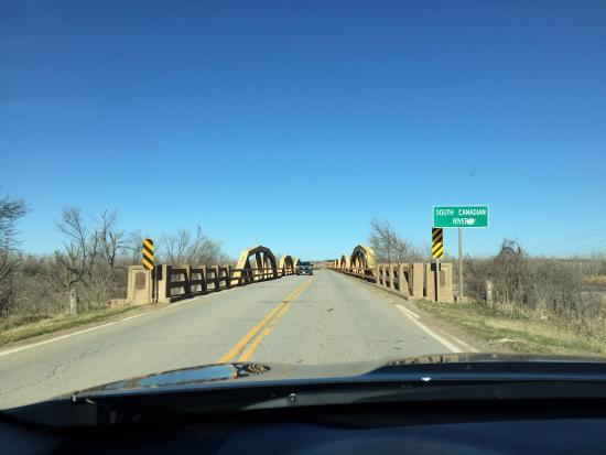 Pony Bridge: photo0.jpg