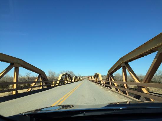 Pony Bridge: photo1.jpg