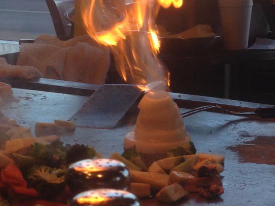 Photo of Japanese Restaurant Yamato Japanese Restaurant at 28347 Paseo Dr, Wesley Chapel, FL 33543, United States