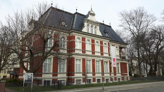 Villa Oppenheim