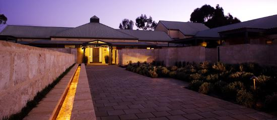 Barossa Valley, Australië: The-Louise
