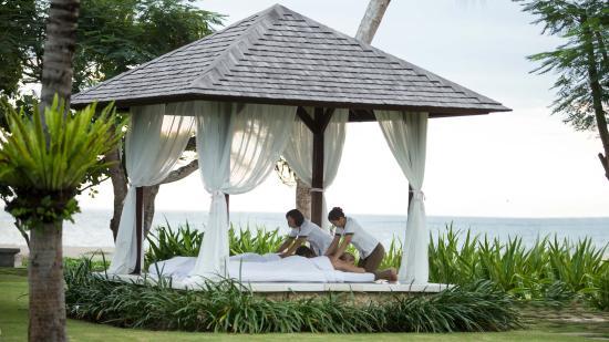 Tea Tree Spa Baruna Bali