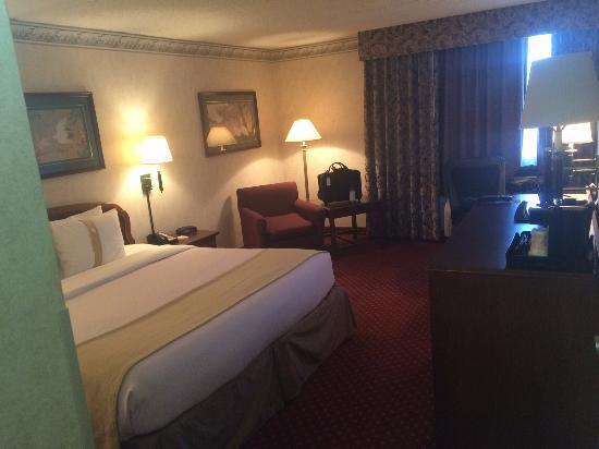 good ballroom review of holiday inn dallas richardson richardson rh tripadvisor com