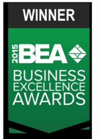 Twizel, نيوزيلندا: Business Excellence Awards