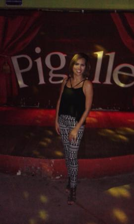 Paco Pigalle Bar