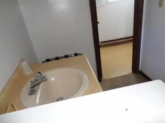 Lewistown, MT: Bathroom
