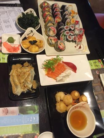 Kanda Sushi Brossard