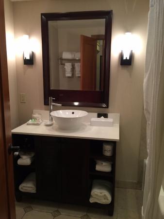 bathroom picture of humphreys half moon inn san diego tripadvisor rh tripadvisor com